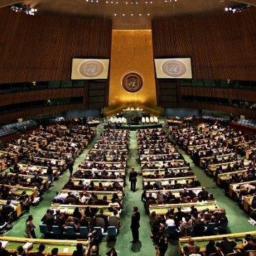 چالشهای جهان روی میز رهبران در هفتاد و دومین مجمع عمومی سازمان ملل