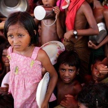 همدستی سازمان ملل و دولت میانمار در نسلکشی مسلمانان روهینگیا