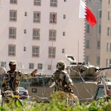 آغاز محاکمه غیرنظامیان در دادگاههای نظامی بحرین