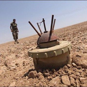 گزارش روسیه از روند مین زدایی در مناطق کاهش تنش در سوریه