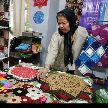 ۱۷ کانون زنان کارآفرین و بازرگان در کشور فعال است