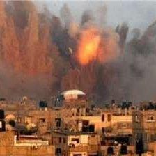 13 غیر نظامی در حملات ائتلاف عربی به یمن کشته شدند