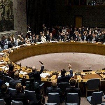 رأی مجمع عمومی سازمان ملل به حق تعیین سرنوشت فلسطینیان