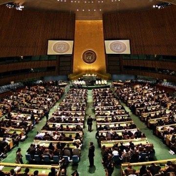 افغانستان در سازمان ملل علیه رژیم صهیونیستی رای داد