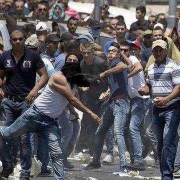 دو شهید و 689 زخمی در سومین جمعه خشم فلسطینیان