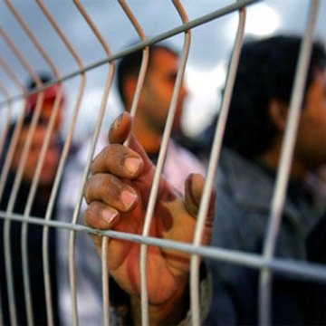 اعدام اسیران فلسطینی تروریسم سازمان یافته است