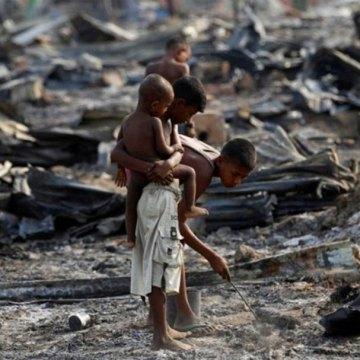 نسل کشی مسلمانان میانمار یکی از بیسابقهترین جنایتها علیه حقوق بشر است
