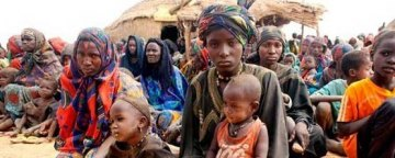 هشدار سازمان ملل متحد در خصوص مواجهشدن بیش از 6 میلیون نفردر سودان جنوبی با خطر گرسنگی