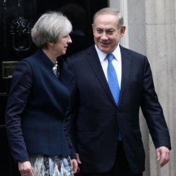 تسلیحات انگلیسی عامل کشتار فلسطینیان