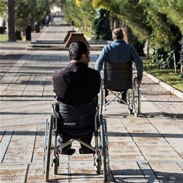 معلولان و سنوات ارفاقی