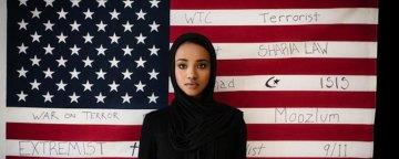 مصاحبههای اختصاصی: اسلامستیزی با ادامه مبارزه علیه تروریسم