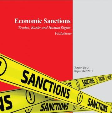 تحریمهای اقتصادی