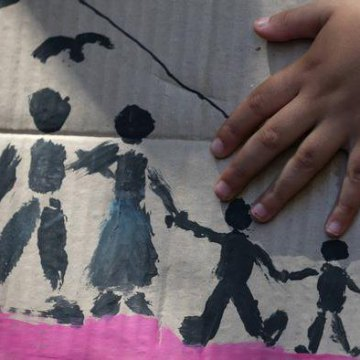 سال ۲۰۱۸؛ سالی ظالمانه برای کودکان