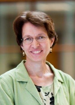 Professor Nancy Gallagher