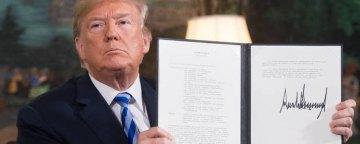 مصاحبههای اختصاصی: پیامدهای امنیتی خروج آمریکا از برجام و اثرات بشردوستانه تحریمها علیه ایران