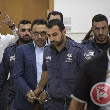 بازداشت استاندار قدس و 21 فلسطینی