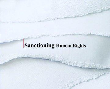 تحریم حقوق بشر