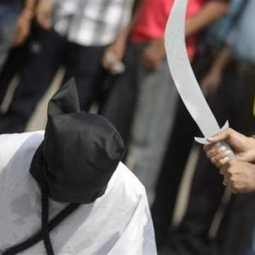 افشاگری سی.ان.ان از بزرگترین اعدام دستهجمعی تاریخ عربستان