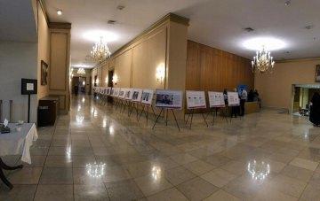نمایشگاه یکجانبهگرایی