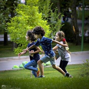 نشاط دوران کودکی، تضمینِ پیشگیری ازاعتیاد، دربزرگسالی