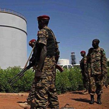 هشدار عفو بینالملل درباره جنایات جنگی در سودان