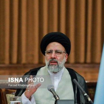 رعایت حقوق انسانی مبنای هر تصمیم و اقدام در جمهوری اسلامی ایران است