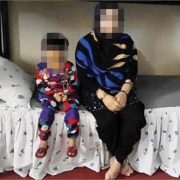 زنان زندانی با کمک دستبندهای الکترونیک به خانه باز میگردند