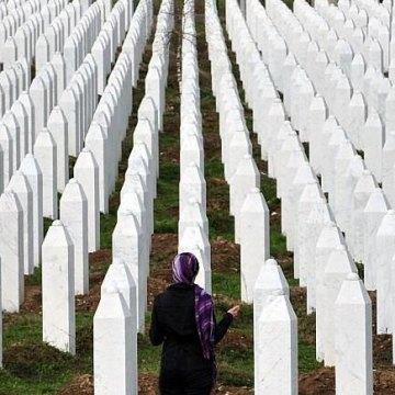 هلند و بزرگترین نسلکشی بعد از جنگ جهانی دوم