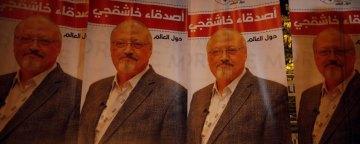 قرار بازداشت 20 متهم سعودی از سوی ترکیه در خصوص قتل جمال خاشقچی