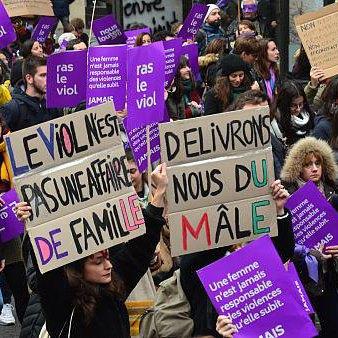 بحران قتل زنان در فرانسه/ قتل 121 زن در 10 ماه
