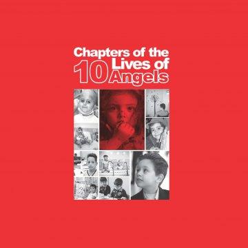 فصلهایی از زندگی 10 فرشته