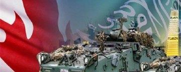 فروش تسلیحات کانادایی به یکی از بدترین ناقضان حقوق بشر جهان