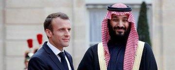 سلاحهای ساخت فرانسه در جنگ یمن: تأمل در تجارت امروز تسلیحات