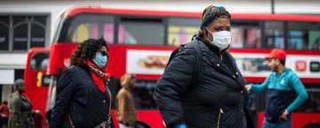 انجام تحقیقات جامع در زمینه نابرابریهای نژادی بر اثر شیوع ویروس کرونا در بریتانیا