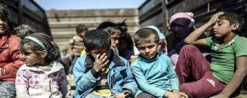 درخواست نهادهای غیردولتی از سازمان ملل برای بازگرداندن عربستان به لیست ناقضان حقوق کودک