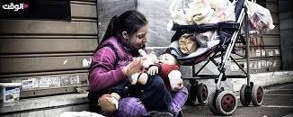 عدم دسترسی حدود ۱۴ میلیون کودک آمریکایی به مواد غذایی کافی
