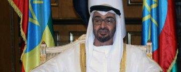 متهم شدن محمد بن زاید ولیعهد ابوظبی به همدستی در اعمال شکنجه