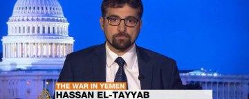 مصاحبههای اختصاصی: بحران یمن و سودی که تولیدکنندگان بینالمللی سلاح از آن کسب میکنند