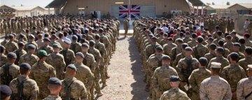 ضرورت معاف نکردن جنایات جنگی از مجازات از سوی پارلمان بریتانیا