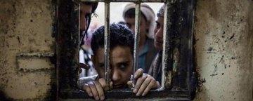 وضعیت بهتآور زندانیان فلسطینی و اردنیتبار محبوس در زندانهای سعودی