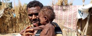 نگاهی به برخی آمارها از وضعیت نابسامان حقوق بشر در یمن