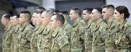 تجاوز و آزارجنسی، بیاعتمادی نیروهای ارتش آمریکا