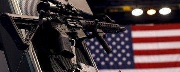 ادعای ارتقاء حقوق بشر توسط ایالات متحده درکنار فروش تسلیحات به کشورهای ناقض حقوق بشر!!!