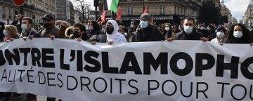 اسلامستیزی و تحملناپذیری مسلمانان، معضل همیشگی فرانسه