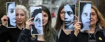 زنان قربانیان اصلی خشونت خانگی در فرانسه