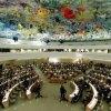 رایزنی-انجمن-دفاع-از-قربانیان-ترور-با-مقامات-شورای-حقوق-بشر-سازمان-ملل - حضور سازمان دفاع از قربانیان خشونت در بیست و هشتمین اجلاس شورای حقوق بشر