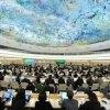 رایزنی-انجمن-دفاع-از-قربانیان-ترور-با-مقامات-شورای-حقوق-بشر-سازمان-ملل - اعضای جدید شورای حقوق بشر سازمان ملل انتخاب شدند