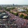 انتقادات-تند-گزارشگر-حقوق-بشر-سازمان-ملل-از-صهیونیستها - انتقاد حقوق بشری ها از خشونت پلیس ترکیه علیه معترضان