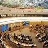 حضور-سازمان-دفاع-از-قربانیان-خشونت-در-اجلاس-سی-ام-شورای-حقوق-بشر - شورای حقوق بشر خواستار پایان سرکوبگری آل خلیفه در بحرین شد