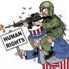 روسیه-ادعای-آمریکا-درباره-وضع-حقوق-بشر-در-این-کشور-را-رد-کرد - آمریکا برخوردی دوگانه با موضوع حقوق بشر دارد